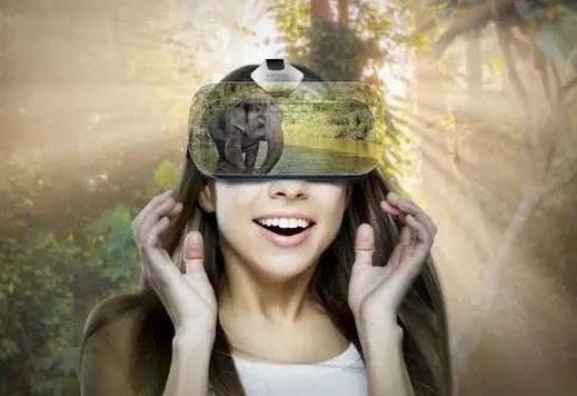 VR将如何影响广告业发展